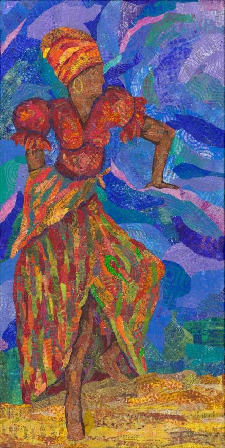 Dancer_African 001_7.5x12_scan 300ppi